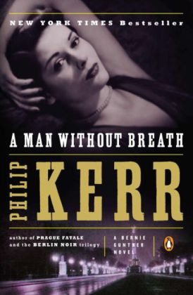 A Man Without Breath   Dodax.pl