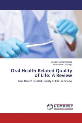 Oral Health Related Quality of Life: A Review   Dodax.at