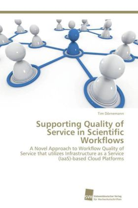 Supporting Quality of Service in Scientific Workflows | Dodax.pl