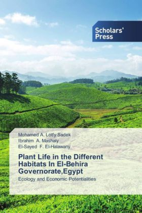 Plant Life in the Different Habitats In El-Behira Governorate,Egypt | Dodax.ch