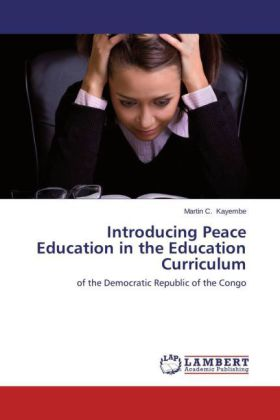 Introducing Peace Education in the Education Curriculum | Dodax.ch