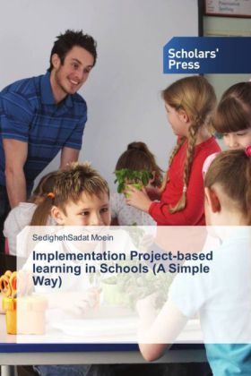 Implementation Project-based learning in Schools (A Simple Way) | Dodax.ch