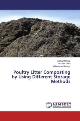 Poultry Litter Composting by Using Different Storage Methods | Dodax.nl