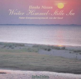 Weiter Himmel - Stille See, 1 Audio-CD | Dodax.co.uk