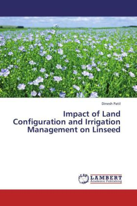 Impact of Land Configuration and Irrigation Management on Linseed   Dodax.pl