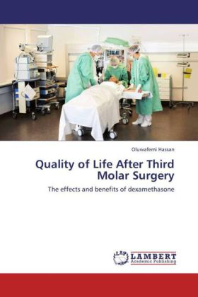 Quality of Life After Third Molar Surgery | Dodax.de