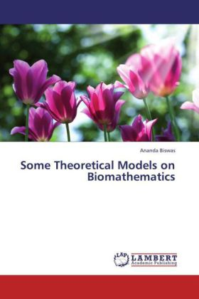 Some Theoretical Models on Biomathematics | Dodax.ch