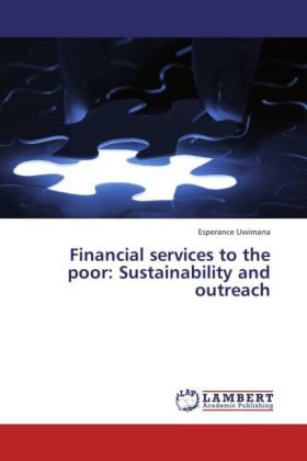 Financial services to the poor: Sustainability and outreach | Dodax.ch