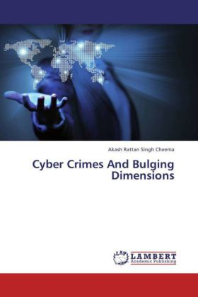 Cyber Crimes And Bulging Dimensions | Dodax.ch