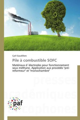 Pile à combustible SOFC | Dodax.ch