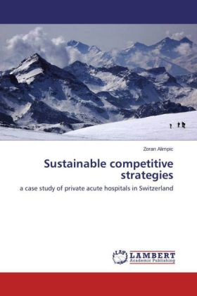 Sustainable competitive strategies | Dodax.fr