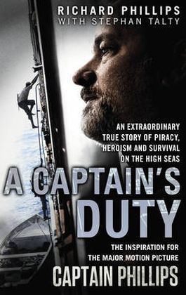 Captain's Duty | Dodax.co.jp