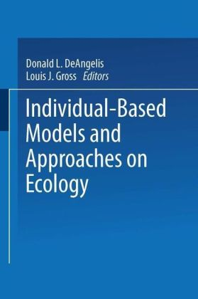 Individual-Based Models and Approaches in Ecology | Dodax.ch