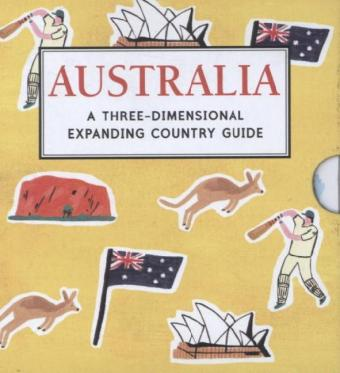 Australia: A Three-Dimensional Expanding Country Guide | Dodax.ch