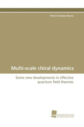 Multi-scale chiral dynamics | Dodax.pl