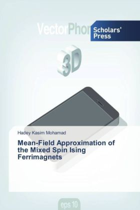 Mean-Field Approximation of the Mixed Spin Ising Ferrimagnets | Dodax.de