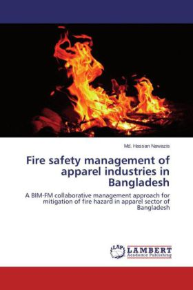 Fire safety management of apparel industries in Bangladesh | Dodax.de