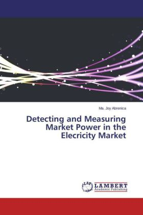 Detecting and Measuring Market Power in the Elecricity Market | Dodax.nl