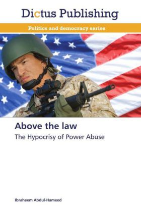 Above the law | Dodax.at