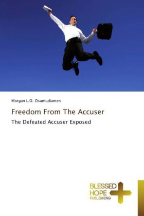 Freedom From The Accuser | Dodax.de
