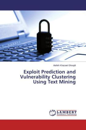 Exploit Prediction and Vulnerability Clustering Using Text Mining | Dodax.pl