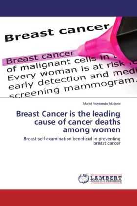 Breast Cancer is the leading cause of cancer deaths among women | Dodax.fr