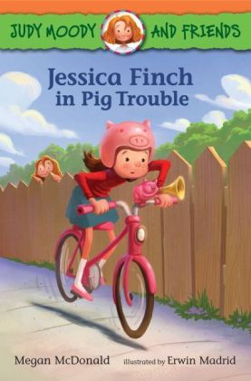 Judy Moody and Friends - Jessica Finch in Pig Trouble | Dodax.at