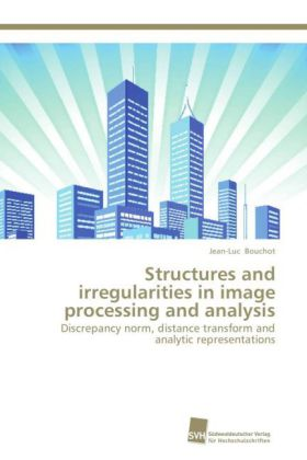 Structures and irregularities in image processing and analysis   Dodax.de