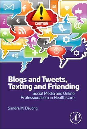 Blogs and Tweets, Texting and Friending | Dodax.pl