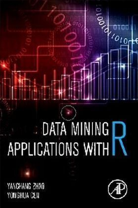 Data Mining Applications with R | Dodax.pl
