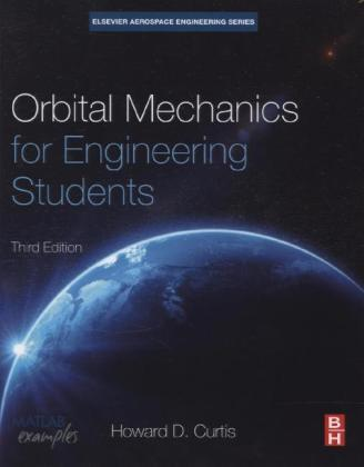 Orbital Mechanics for Engineering Students | Dodax.pl