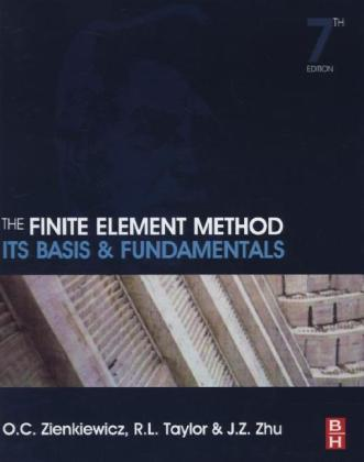 The Finite Element Method: Its Basis and Fundamentals | Dodax.pl