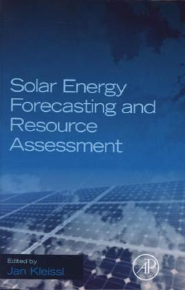 Solar Energy Forecasting and Resource Assessment | Dodax.pl
