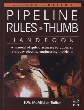Pipeline Rules of Thumb Handbook | Dodax.pl