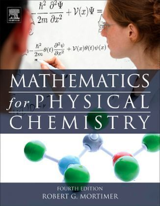 Mathematics for Physical Chemistry | Dodax.pl
