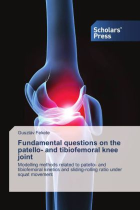 Fundamental questions on the patello- and tibiofemoral knee joint   Dodax.ch