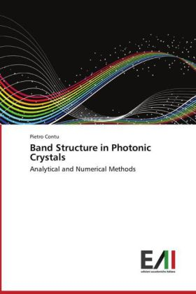 Band Structure in Photonic Crystals | Dodax.at