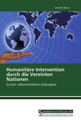 Humanitäre Intervention durch die Vereinten Nationen | Dodax.pl