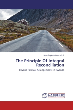 The Principle Of Integral Reconciliation | Dodax.fr