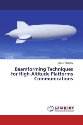 Beamforming Techniques for High-Altitude Platforms Communications | Dodax.ch