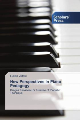 New Perspectives in Piano Pedagogy   Dodax.ch