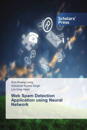 Web Spam Detection Application using Neural Network | Dodax.pl
