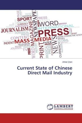Current State of Chinese Direct Mail Industry | Dodax.ch