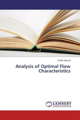 Analysis of Optimal Flow Characteristics | Dodax.pl