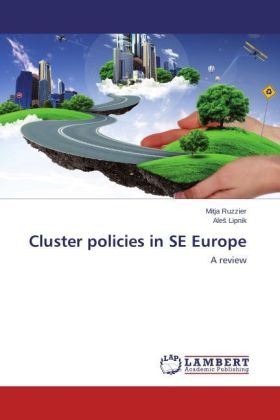 Cluster policies in SE Europe | Dodax.ch
