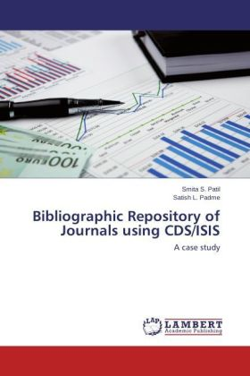 Bibliographic Repository of Journals using CDS/ISIS | Dodax.pl