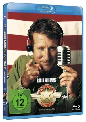 Good Morning Vietnam, 1 Blu-ray | Dodax.ch