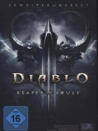 Diablo 3: Reaper of Souls - PC | Dodax.co.uk