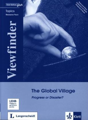 The Global Village, Resource-Pack, CD-ROM | Dodax.at