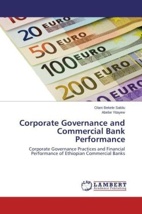 Corporate Governance and Commercial Bank Performance | Dodax.de